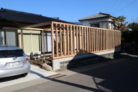 桜ヶ丘の家
