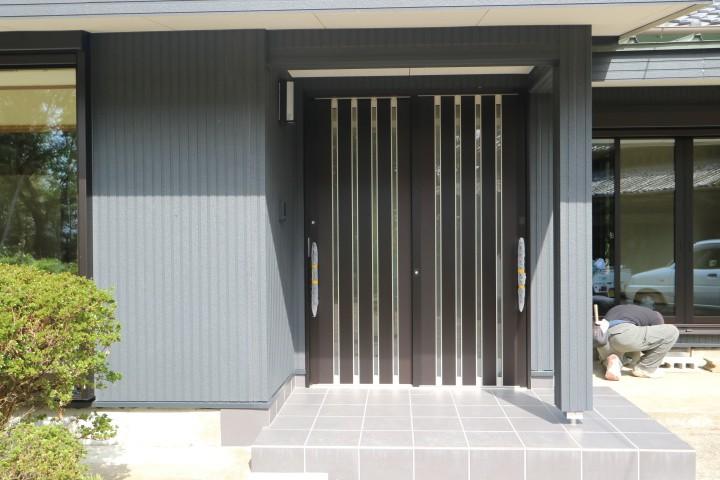 宮崎の家2